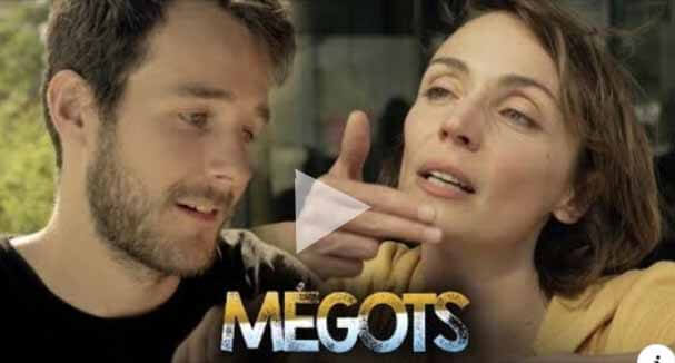 "Clip video ""Mégots"""